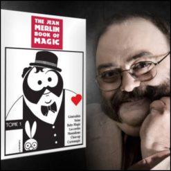 jean merlin book of magic