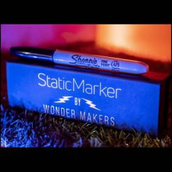 Static-Markers-wonder-makers