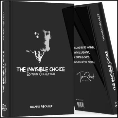 invisible choice thomas riboulet