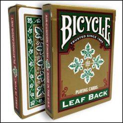 bicycle leaf uspcc