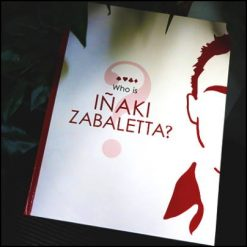 who-is-inaki-zabaletta