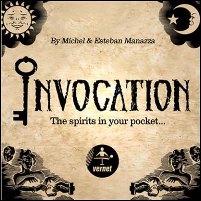 invocation-michel-esteban-manazza