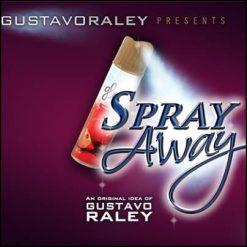 spray-away-gustavo-raley