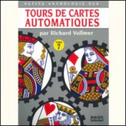 tours de cartes automatiques 7