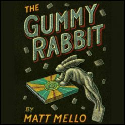 gummy rabbit