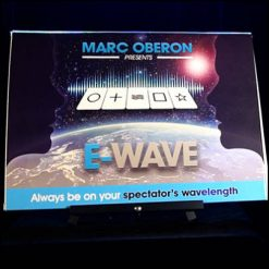 E-wave Marc Oberon