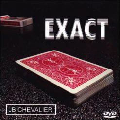 Exact - JB chevalier