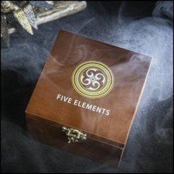 cartes-five-elements-tcc