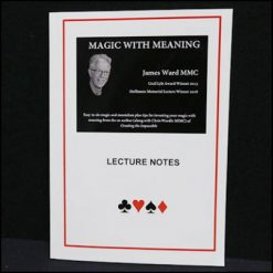 magic-with-meaning-james-a-ward