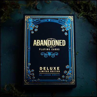 Jeu-Abandoned-Deluxe