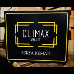 Climax Wallet