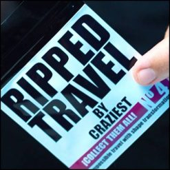 Ripped Travel