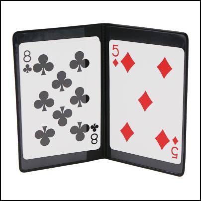 étui de cartes