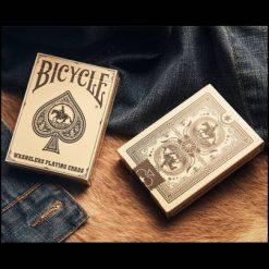 Jeu Bicycle Wranglers