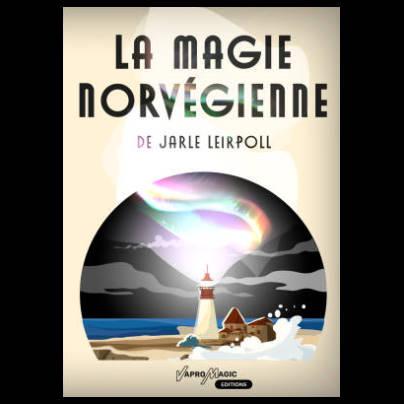 jarle leirpoll magie norvégienne