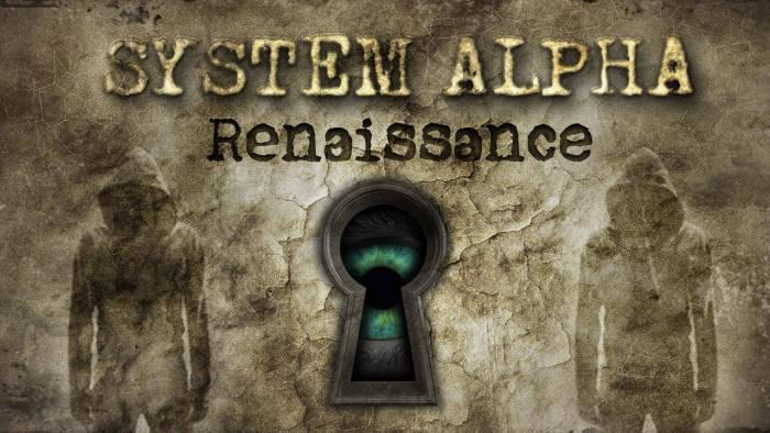 system alpha renaissance