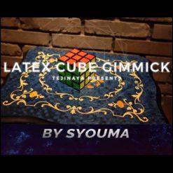 latex-cube-gimmick-syouma