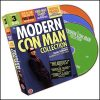 Modern Con Man Collection (3 DVD)