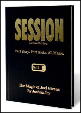Session (Deluxe edition)