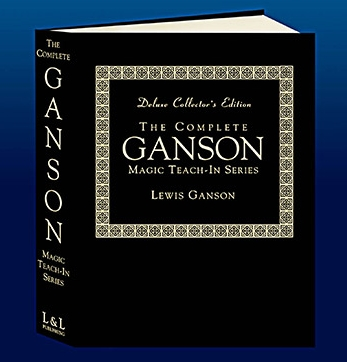 The Complete Ganson (collector)