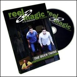 Reel Magic n? 15 (Buck Twins)