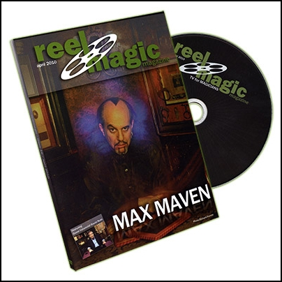 Reel Magic n? 16 (Max Maven)