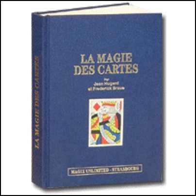La magie des cartes