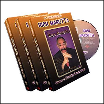 Comedy Magic (3 DVD)