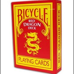 Bicycle (Red dragon)