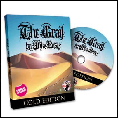 The Grail (Gold edition)