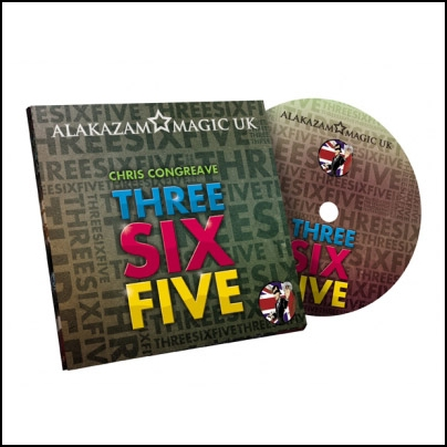 Three Six Five (jeu rouge)