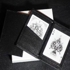 Mini Duvivier Wallet (avec DVD)