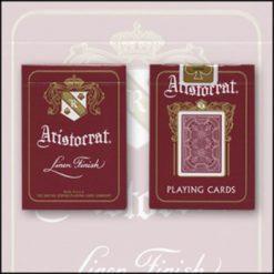 Aristocrat (rouge)