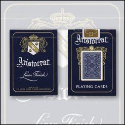 Aristocrat (bleu)