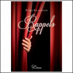 Rappels Barrie Richardson