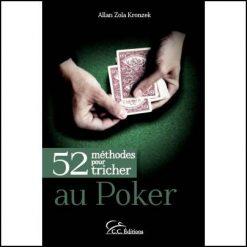 Tricher au poker