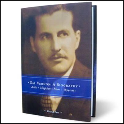 Dai Vernon : A Biography