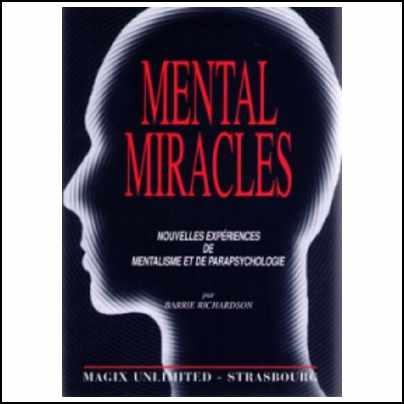 Mental Miracles