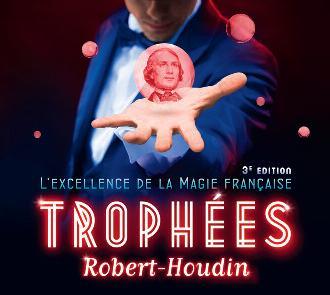 3e trophées robert-houdin