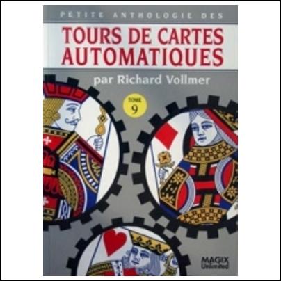 cartes automatiques