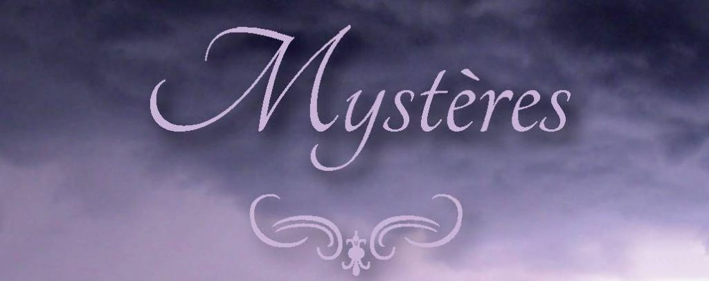 Mystères - Hector Chadwick